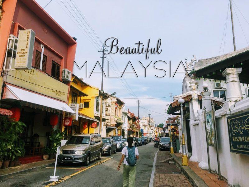 Singapore qua Malaysia di chuyển như thế nào & Trọn bộ cẩm nang Malaysia