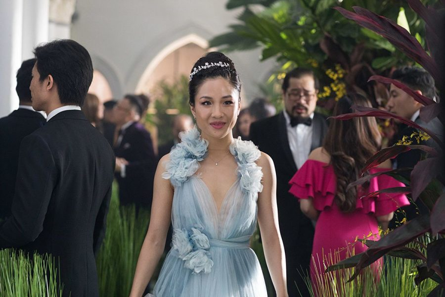 Sức ảnh hưởng của Crazy Rich Asian đến du lịch Singapore
