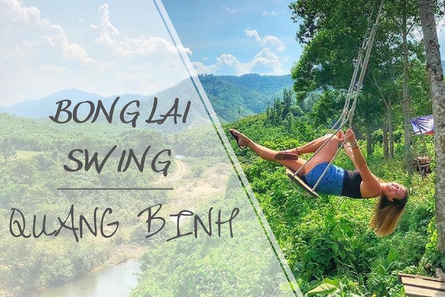 BONG LAI SWING