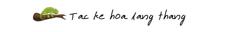 Uyên Phạm Blog