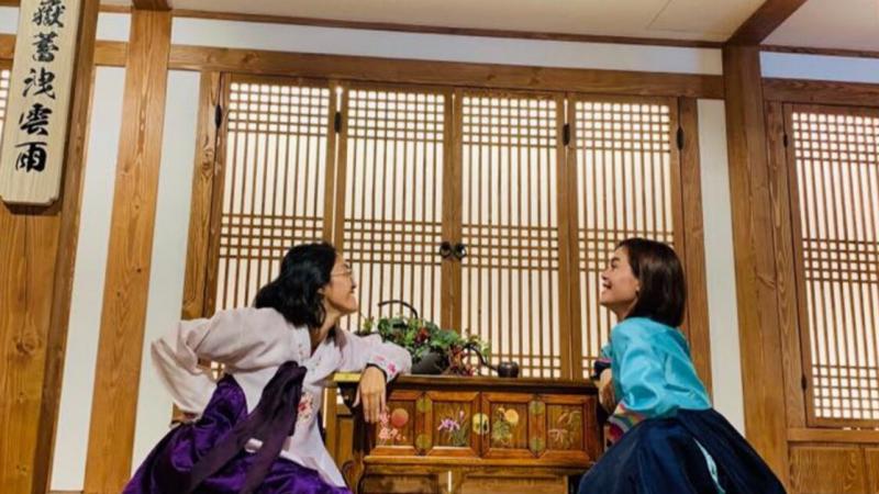 Hàn Quốc có gì vui? Hướng dẫn di chuyển và lịch trình gợi ý 5 ngày