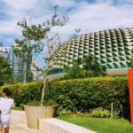 lịch trình singapore malaysia